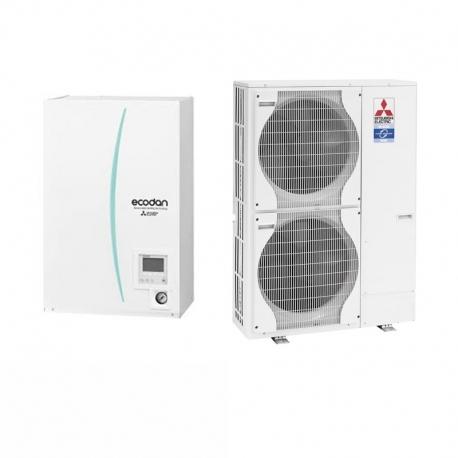 PUHZ-SW100VHA + ERSC-VM2C