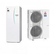 PUHZ-SW100VHA + ERST20C-VM2C