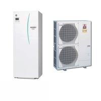 PUHZ-SHW80VAA + EHST20C-VM2C