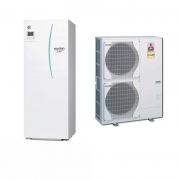 PUHZ-SHW80VHA + EHST20C-VM2C