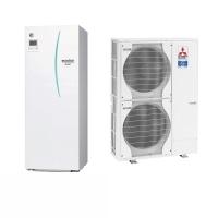 PUHZ-SW100VAA + EHST20C-VM2C