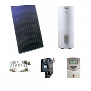 Kit Solar Forzado 200