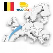 Transporte Bélgica