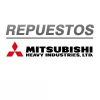 Repuestos Mitsubishi Heavy