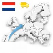 Transporte 4 Split Holanda