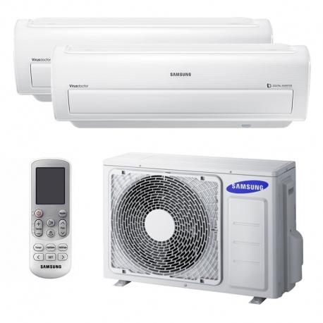 Samsung Multi 2x1 H7700 / M7700