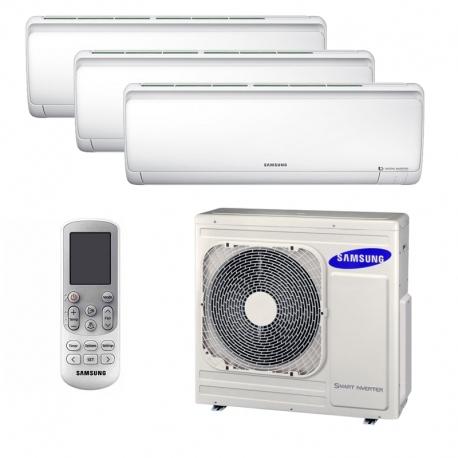Samsung Multi 3x1 M5400