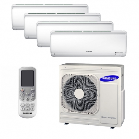 Samsung Multi 4x1 M5400
