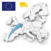 Transporte Split Holanda