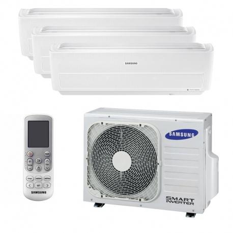 Samsung Multi 3x1 WINDFREE