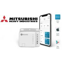 WiFi Mitsubishi Heavy